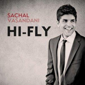 SACHAL VASANDANI - Hi-Fly cover