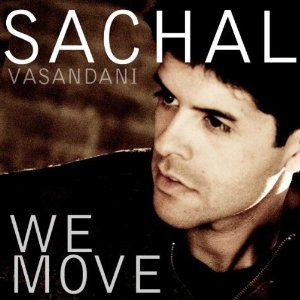 SACHAL VASANDANI - We Move cover
