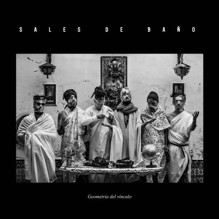 SALES DE BAÑO - Geometría del vínculo cover