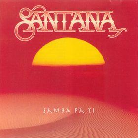 SANTANA - Samba Pa Ti cover