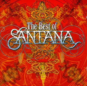 SANTANA The Best Of reviews and MP3