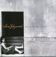 SARA GAZAREK - Live at the Jazz Bakery cover