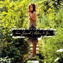 SARA GAZAREK - Return to You cover