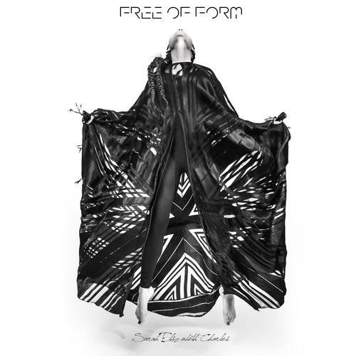 SARAH ELIZABETH CHARLES - Free of Form cover
