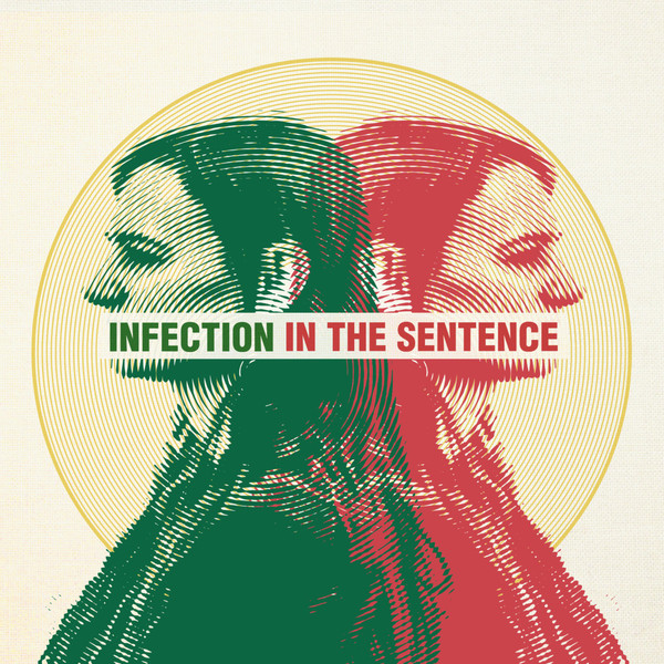 SARAH TANDY - Infection In The Sentence cover