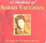 SARAH VAUGHAN - A Portrait of Sarah Vaughan cover