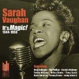 SARAH VAUGHAN - It's Magic! 1944-1950 cover