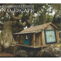 SASHA MASAKOWSKI - Masakowski Family: N.O. Escape cover