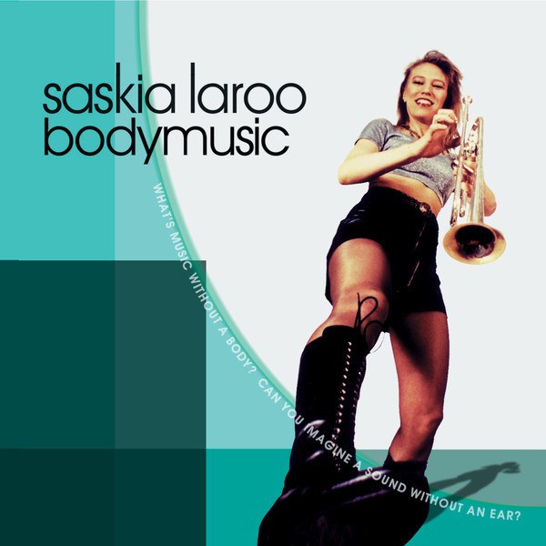SASKIA LAROO - Body Music cover