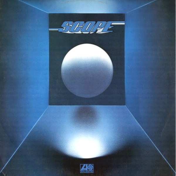 SCOPE - II cover