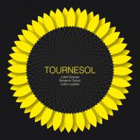 SCOTT DUBOIS - Benjamin Duboc/Julien Desprez/Julien Loutelier : Tournesol cover