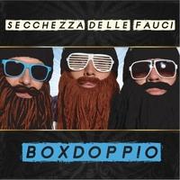 SECCHEZZA DELLE FAUCI - Boxdoppio cover