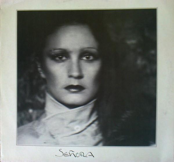 SEÑORA - Señora cover