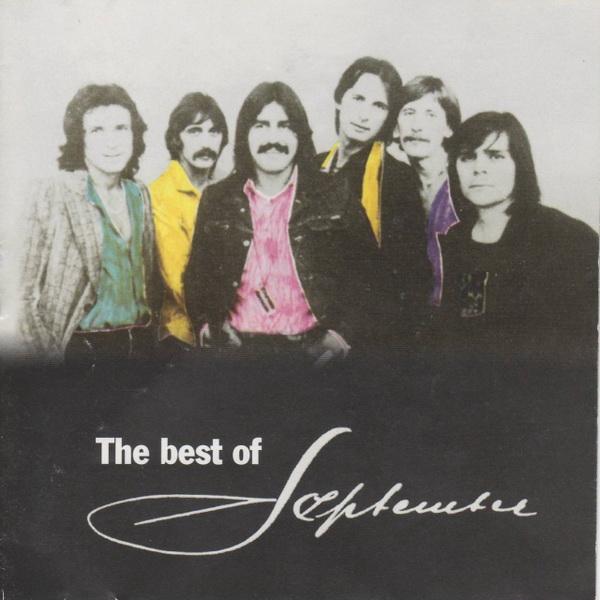 SEPTEMBER - The Best Of September cover