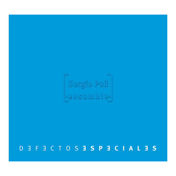 SERGIO POLI - Defectos Especiales cover