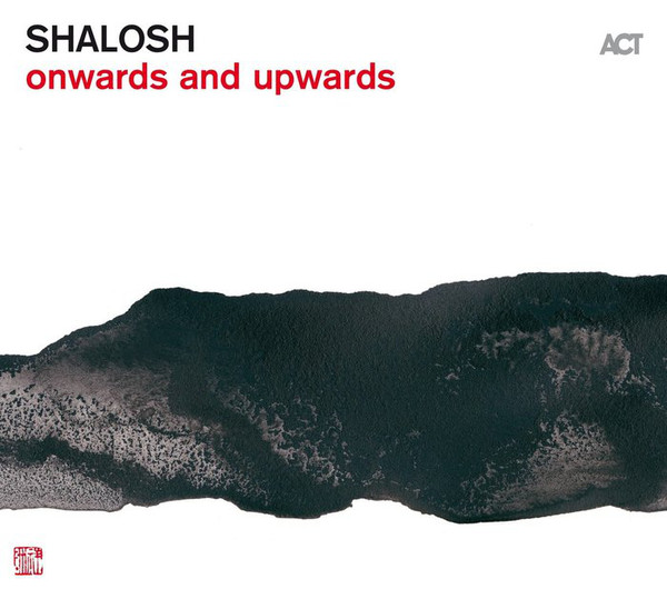 SHALOSH - Onwards and Upwards cover