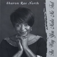 SHARON RAE NORTH - The Way You Make Me Feel cover
