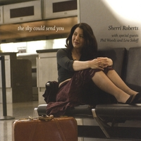SHERRI ROBERTS - The Sky Could Send You cover