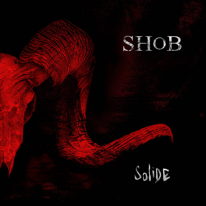 SHOB - Solide cover