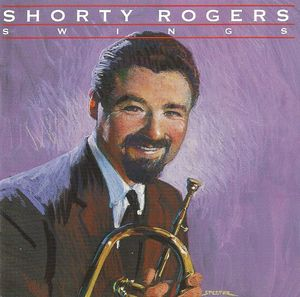 SHORTY ROGERS - Swings cover