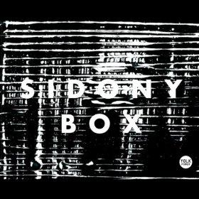 SIDONY BOX - Sidony Box cover