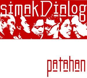 SIMAK DIALOG - Patahan cover