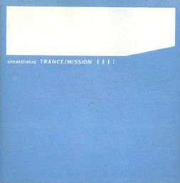 SIMAK DIALOG - Trance/ Mission cover