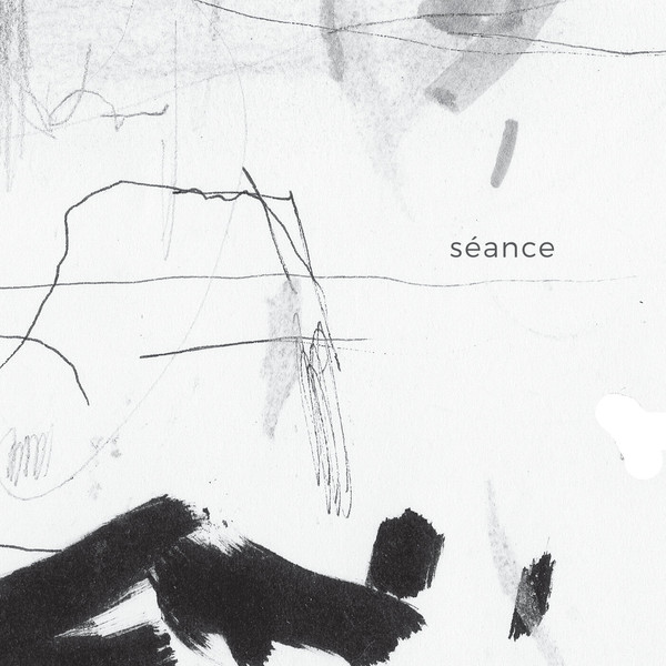SIMON ROSE - Simon Rose / Philippe Lemoine : Séance cover