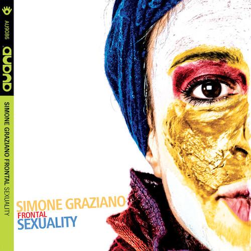 SIMONE GRAZIANO - Sexuality cover