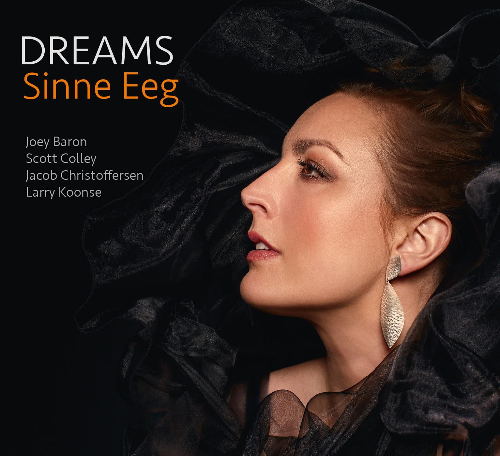 SINNE EEG - Dreams cover