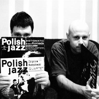 SKALPEL - Polish Jazz cover