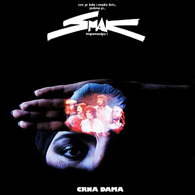 SMAK - Crna Dama cover