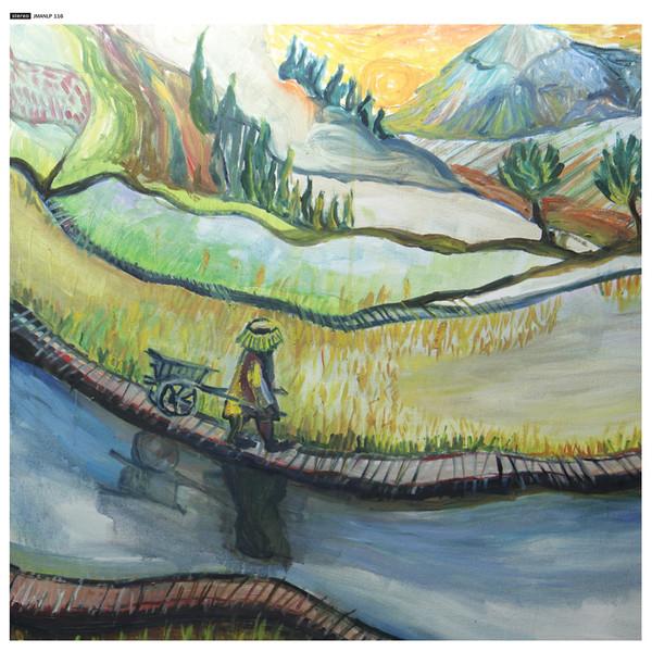 SOKRATIS VOTSKOS - Sokratis Votskos Quartet : Sketching The Unknown cover