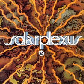 SOLAR PLEXUS - Solar Plexus 2 cover