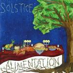 SOLSTICE (UK) - Alimentation cover