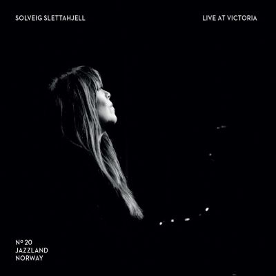 SOLVEIG SLETTAHJELL - Live At Victoria cover