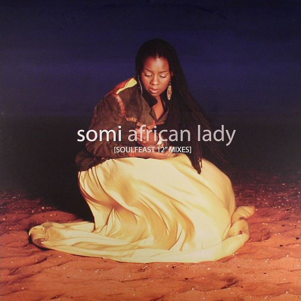 SOMI - African Lady (Soulfeast 12