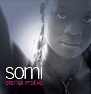 SOMI - Eternal Motive cover