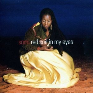 SOMI - Red Soil In My Eyes cover