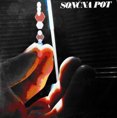 SONČNA POT - Soncna Pot cover