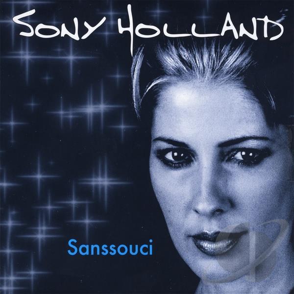 SONY HOLLAND - Sanssouci cover