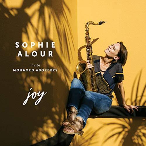SOPHIE ALOUR - Joy cover