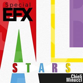 SPECIAL EFX - Special EFX Allstars cover