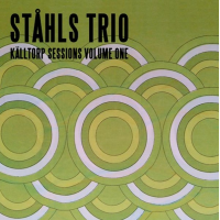 STÅHLS TRIO - Källtorp Sessions, Volume One cover