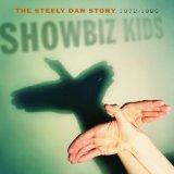 STEELY DAN - Showbiz Kids: The Steely Dan Story cover