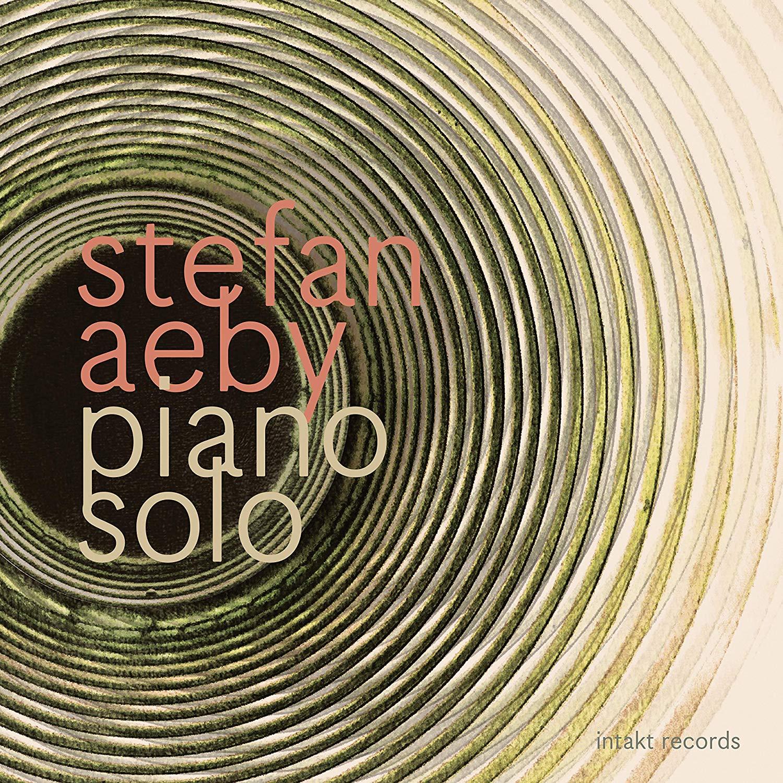 STEFAN AEBY - Piano Solo cover