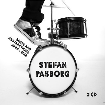 STEFAN PASBORG - Beats And Abstractions cover