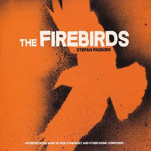 STEFAN PASBORG - The Firebirds cover