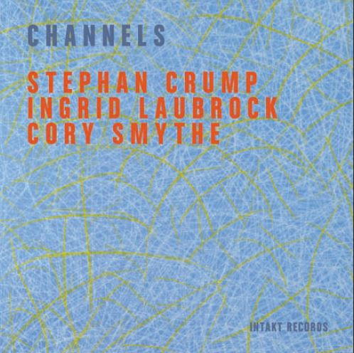 STEPHAN CRUMP - Channels cover