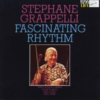 STÉPHANE GRAPPELLI - Fascinating Rhythm cover